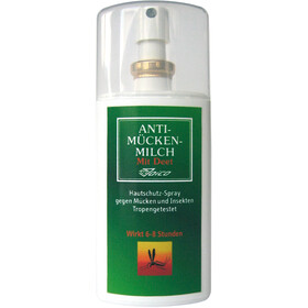 Jaico Crema repelente anti mosquitos Spray